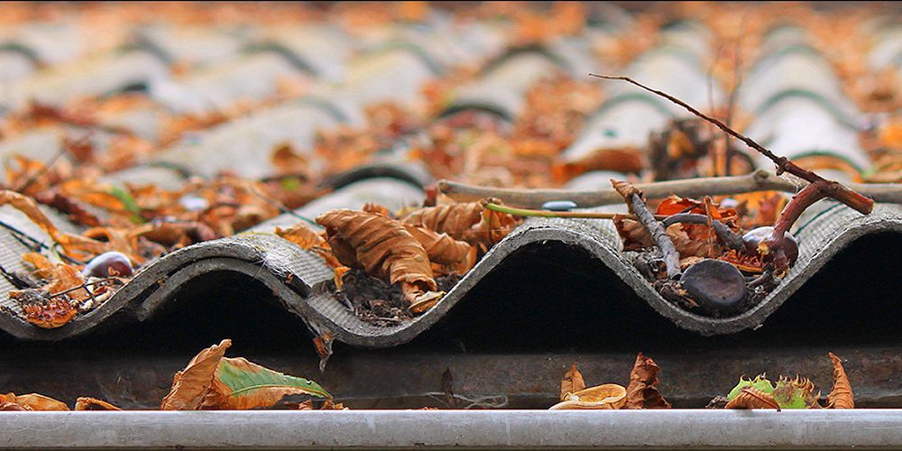 Ist Ihr Dach schon Winterfest?